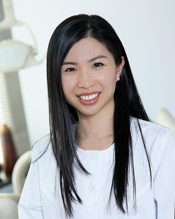 Dr. Ona Liu