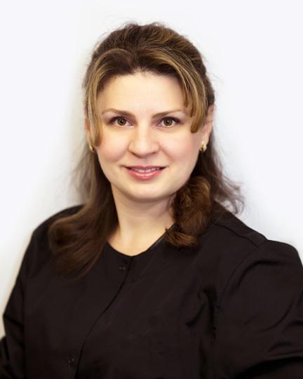 Nataliya<br /> Hygienist